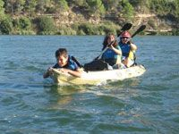 Alquiler-kayak-ebro-camping-portmassaluca