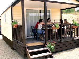 Bungalow-Camping-Ebro-pesca-mequinenza