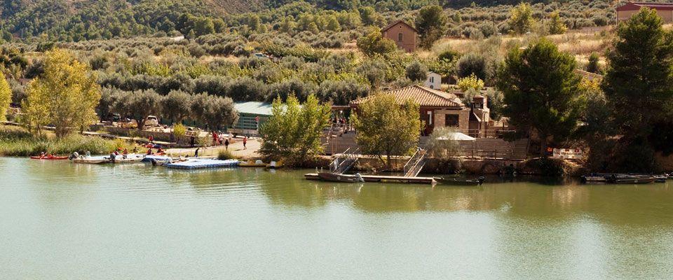 Restaurante-PortMassaluca-Ebro-matarrana-terra-alta