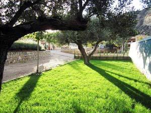 Bungalow-campsite-Ebro-fishing-mequinenz