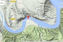 camping-portmassaluca-ebro-fishing-places-map