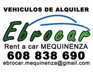 ebrocar-mequinenza-alquiler-coches-taxi