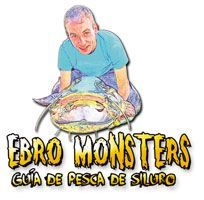 Ebro-monsters