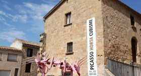 Picasso-Centre-Horta-de-Sant-Joan