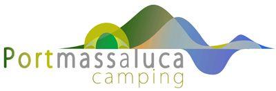 Logo embarcaciones pesca camping portmassaluca